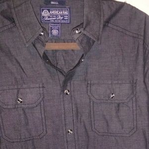 American Rag Button up 2 for $24 Deal